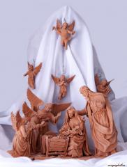 photo adoration des anges