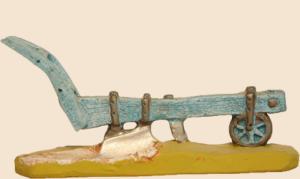 charrue 6cm1