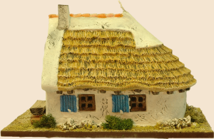 cabane de gardian