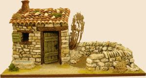 cabane de berger