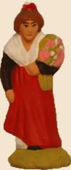 arlesienne bouquet
