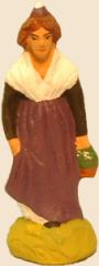 arlesienne cruche violette3