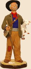 vieux berger
