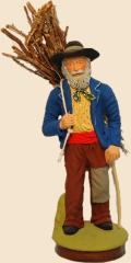 porteur de bois